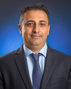 Samer Kakish, MD (photo)