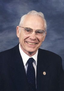George E. Omer Jr., MD (photo)